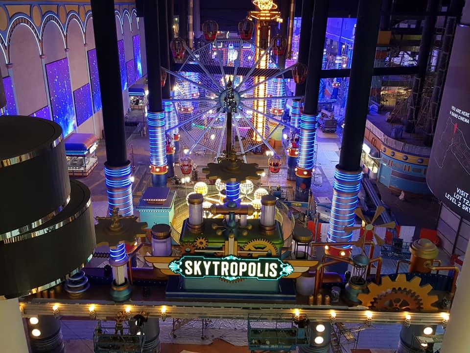skytropolis-indoor-theme-park-genting-highlands
